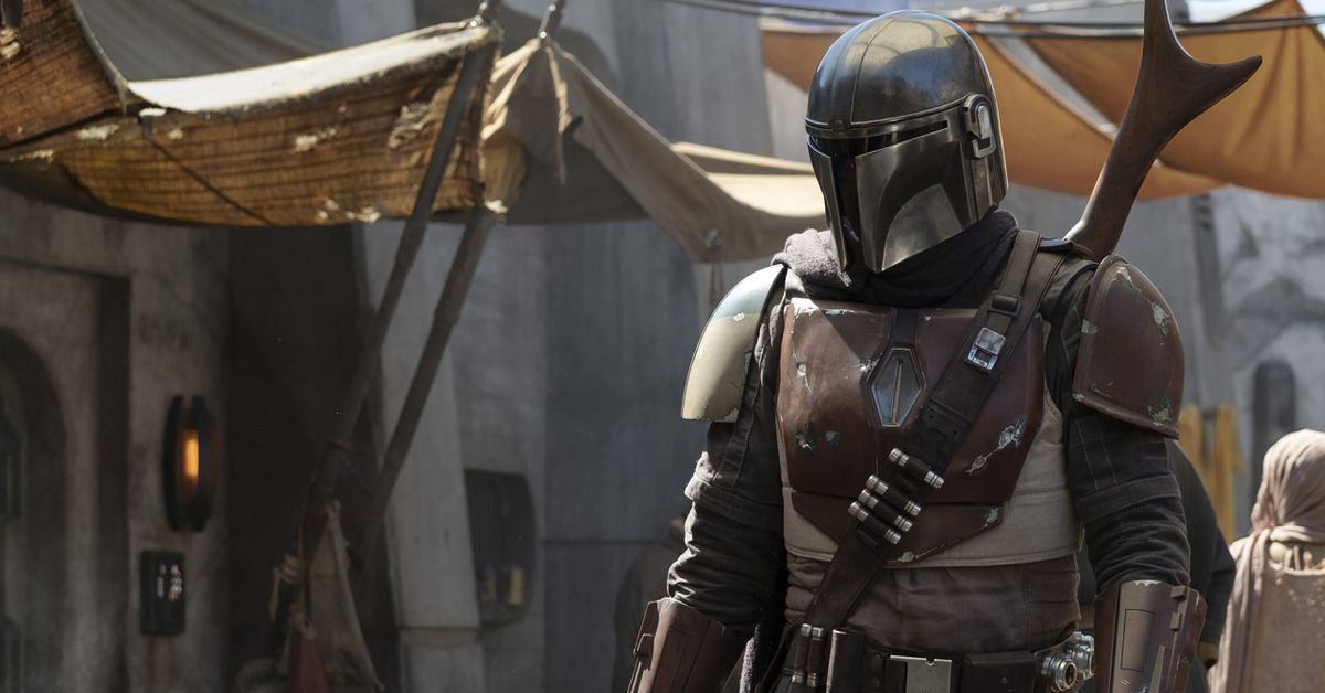 Brush up on Mandalorian lore before the new Star Wars TV show - Polygon