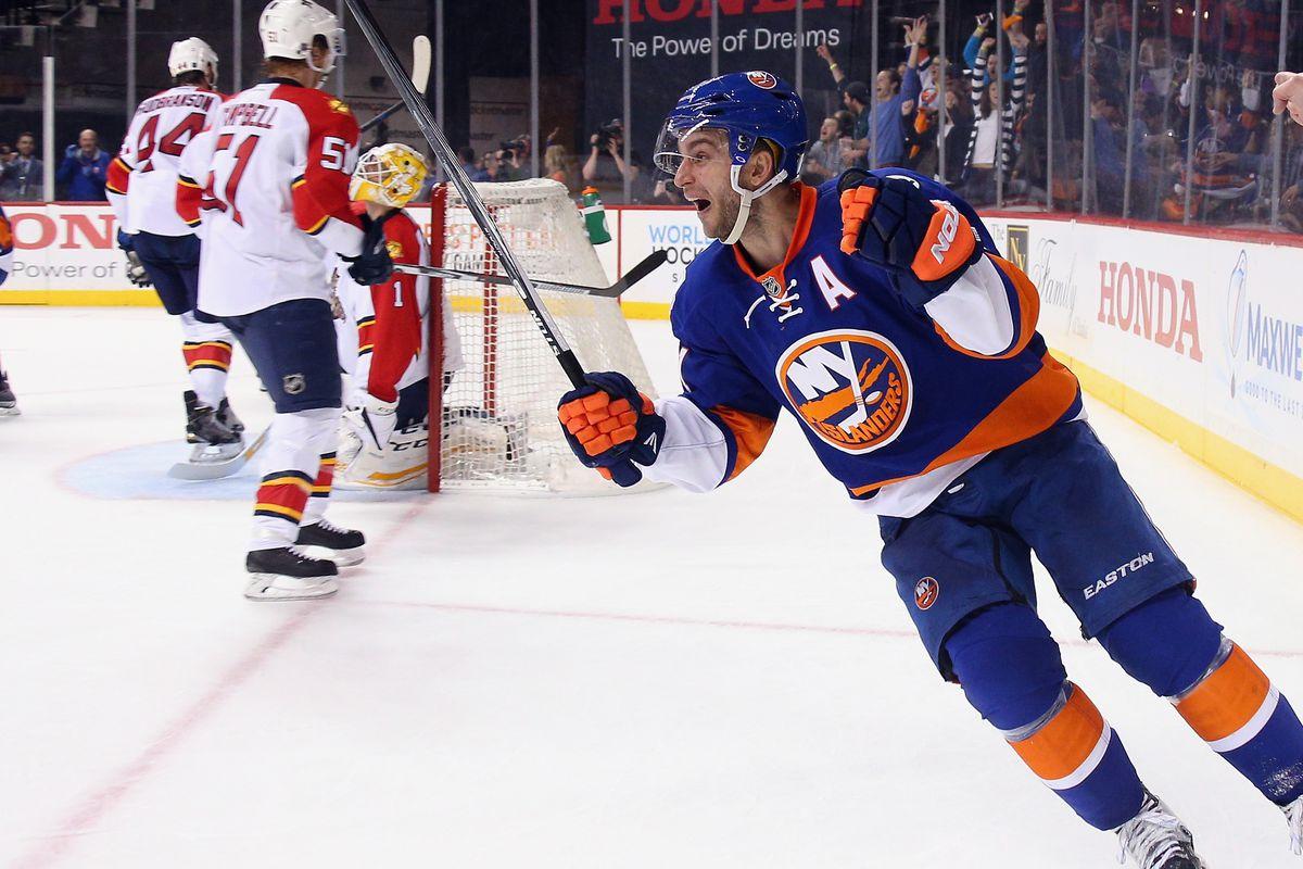 Florida Panthers v New York Islanders - Game Three