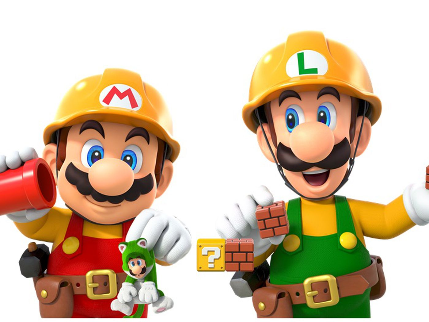 One of Nintendo's top designers says he always wanted a tool like
