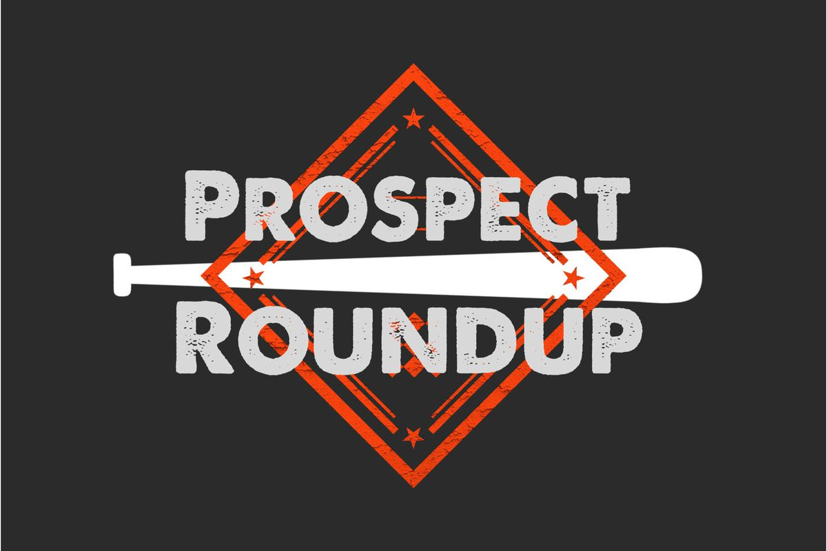 Prospect Roundup Cover Image