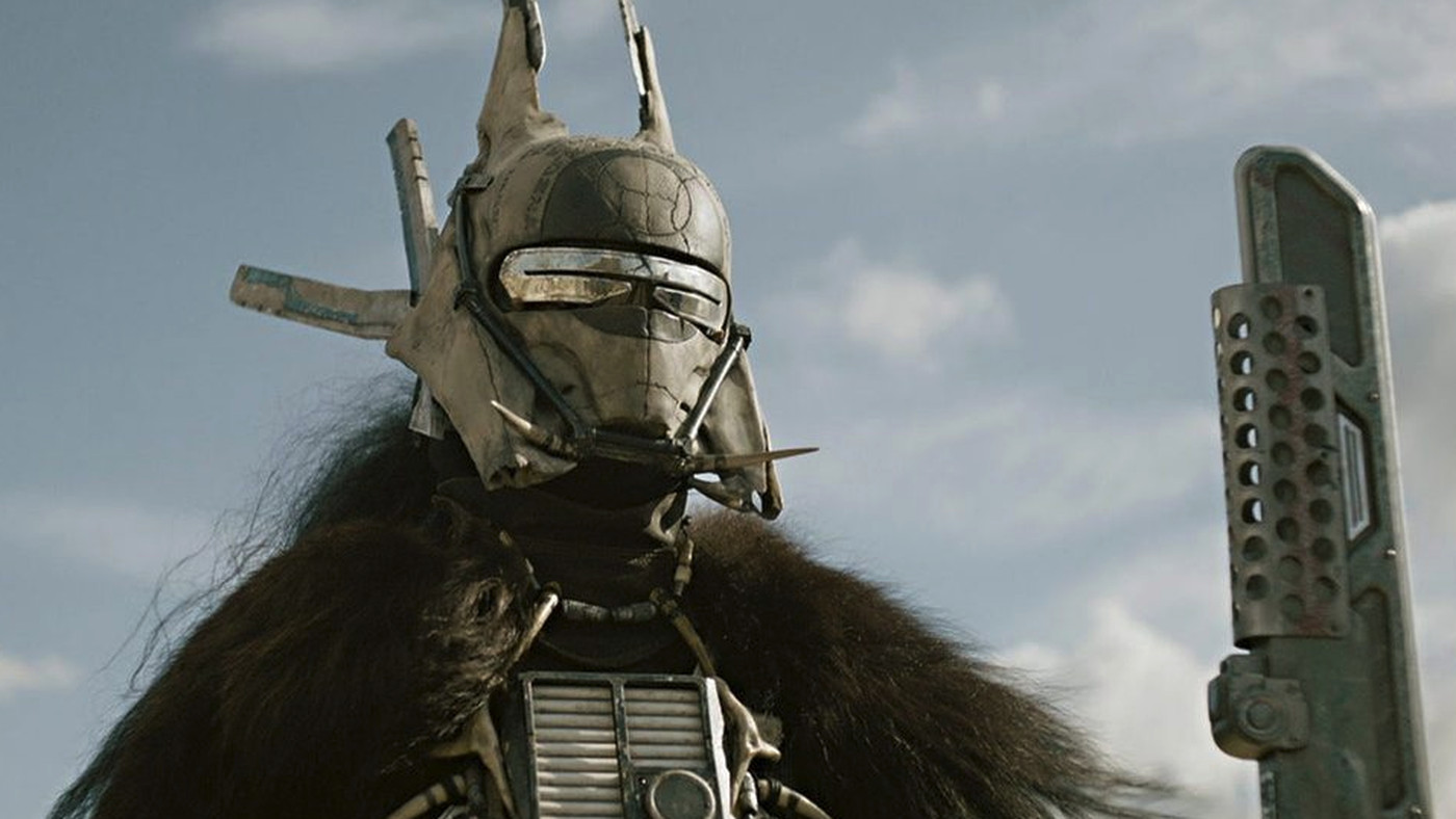 Solo: A Star Wars Story could Enfys Nest be the daughter of