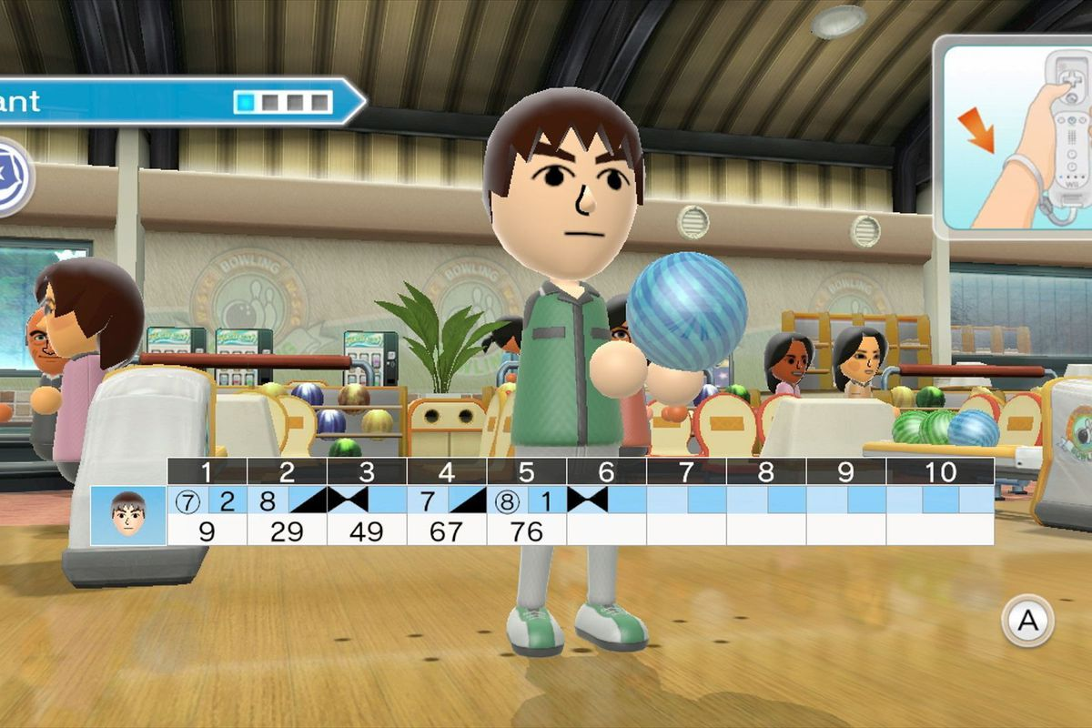 Image result for wii sports