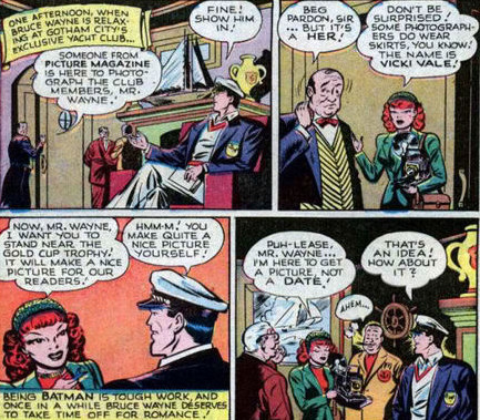 The Ridiculous History Of How American Paranoia Almost Ruined And Censored Comic Books Forever 8