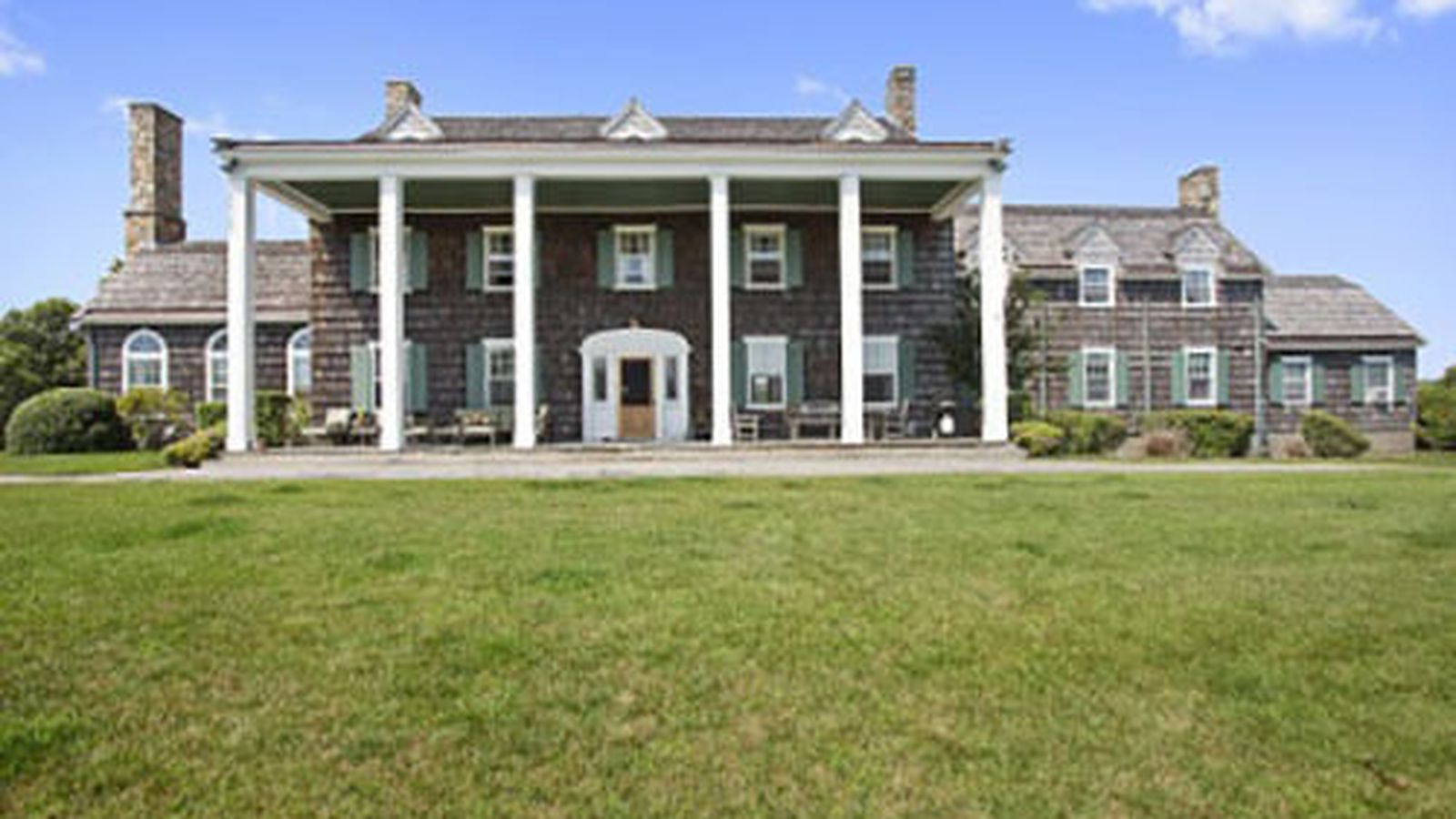 How much for carl fisher 39 s own montauk house curbed for How much is a house in the hamptons