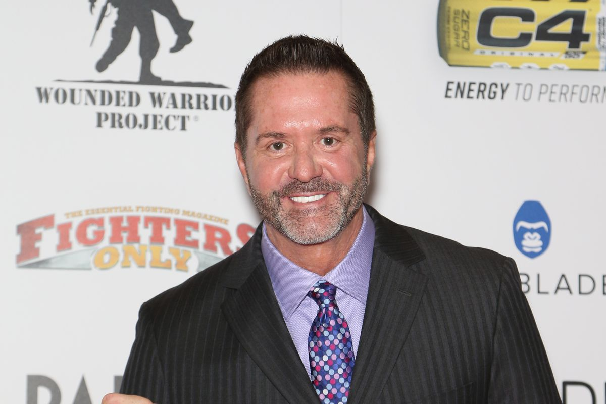 Tenth Annual Fighters Only World Mixed Martial Arts Awards