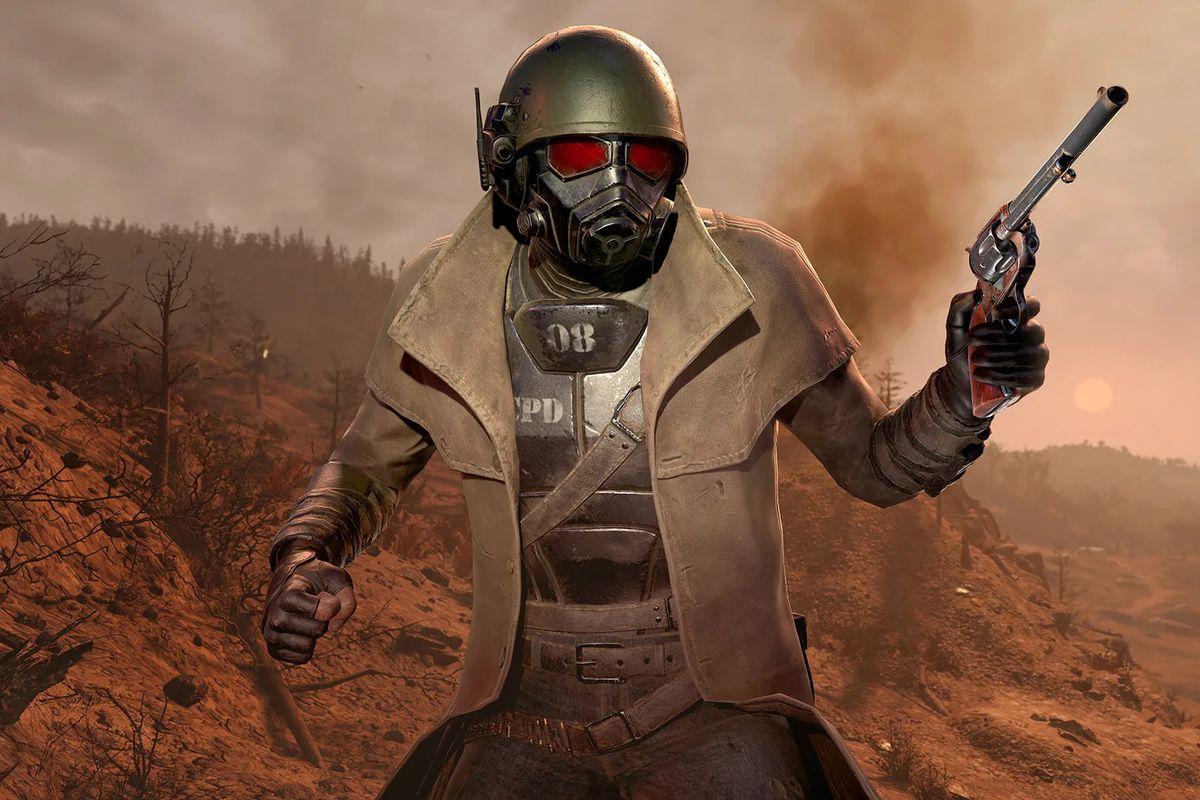 Fallout 76 Nur Online