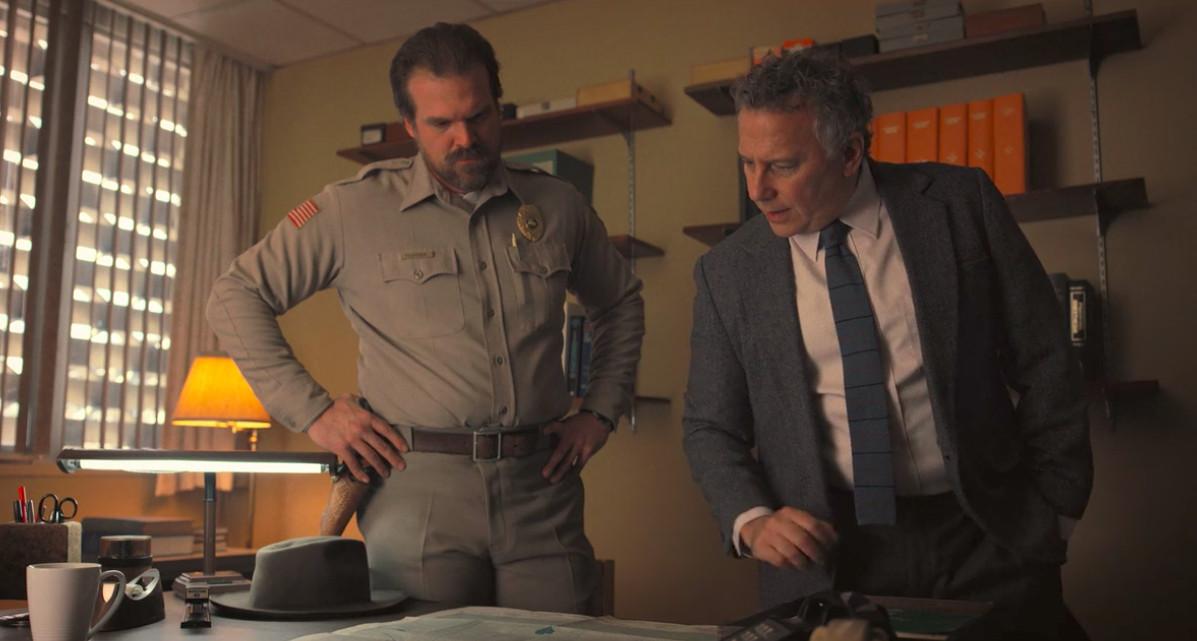 Stranger Things season 2 episode 3 recap - Polygon