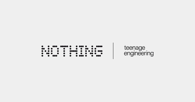 Nothing taps Teenage Engineering to design upcoming products