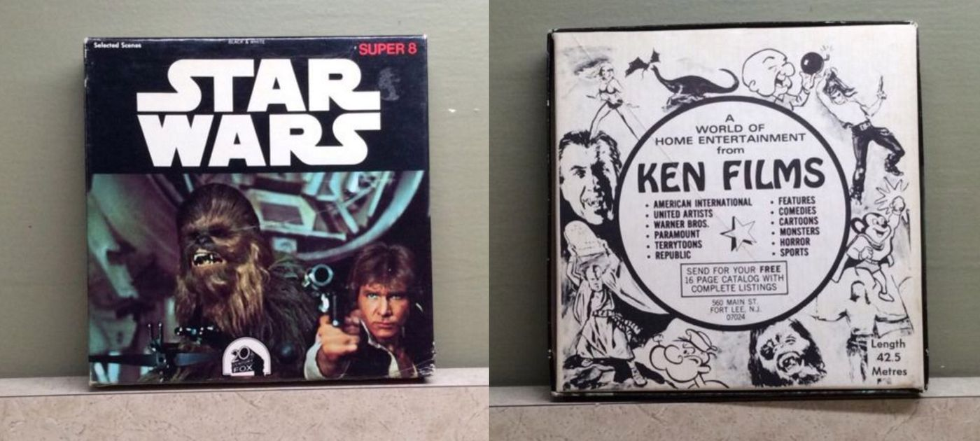 The best versions of Star Wars you can buy on eBay - The Verge
