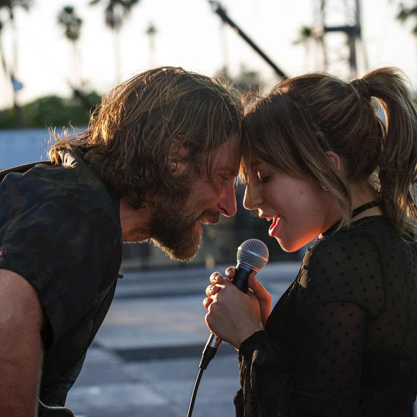 A Star is Born proves some Hollywood stories are timeless for a reason - The  Verge
