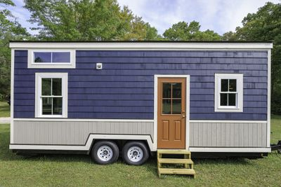 5 tiny house designs perfect for couples - Curbed
