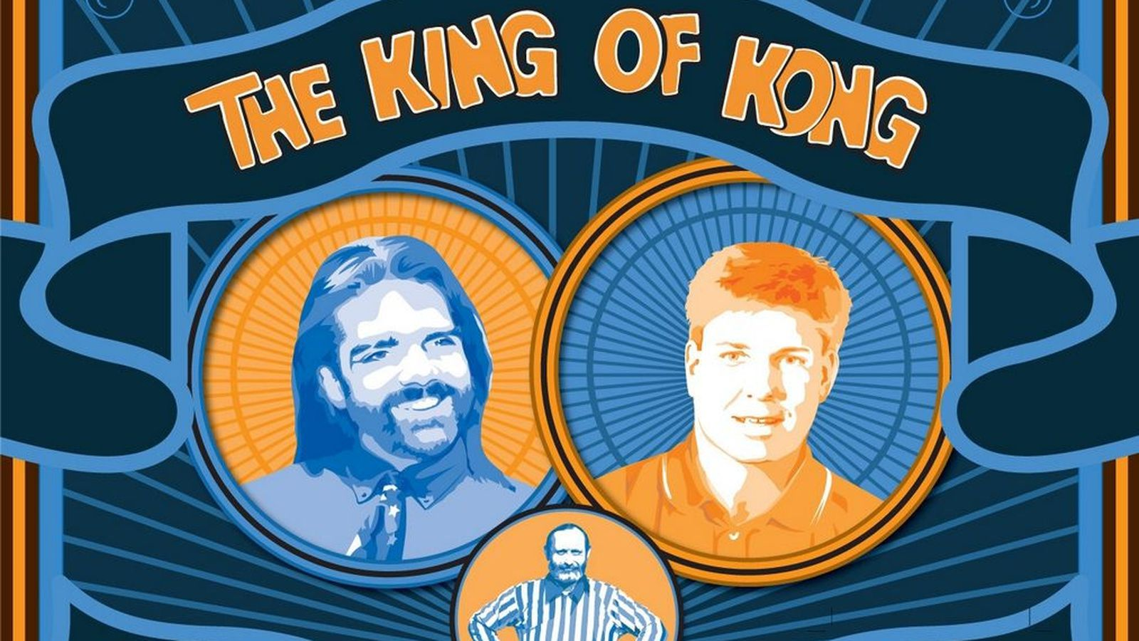 'King of Kong' will be a musical, says director