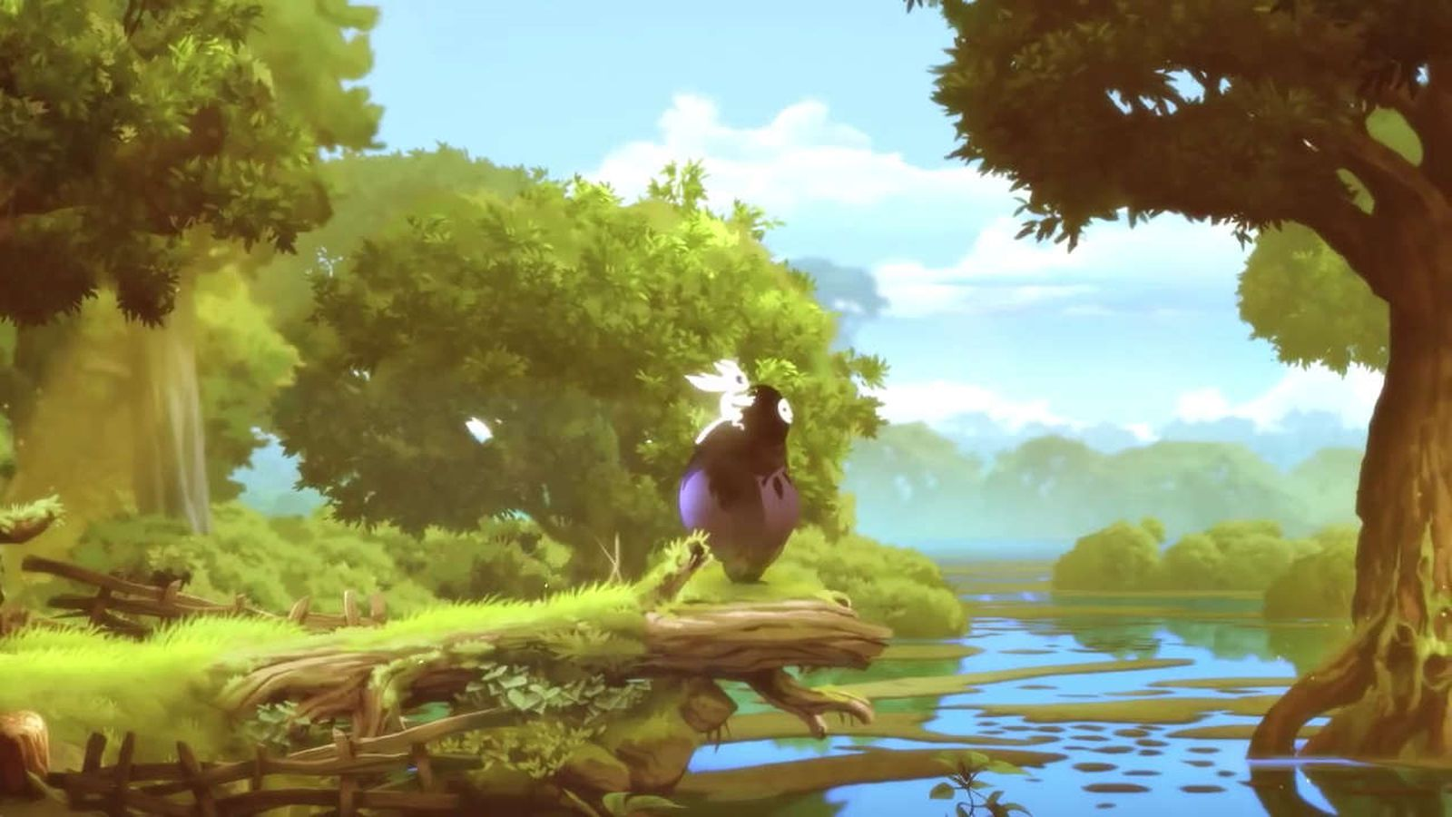 Ori And The Blind Forest Is Finally Getting A Retail