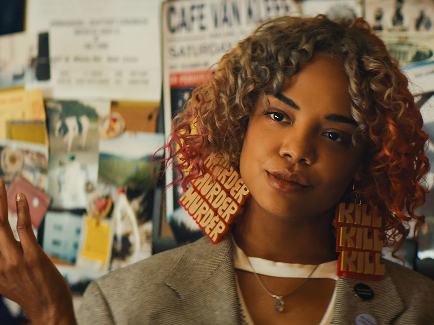 Sorry To Bother You Gets Everything Right About The Horrors Of Viral Fame The Verge