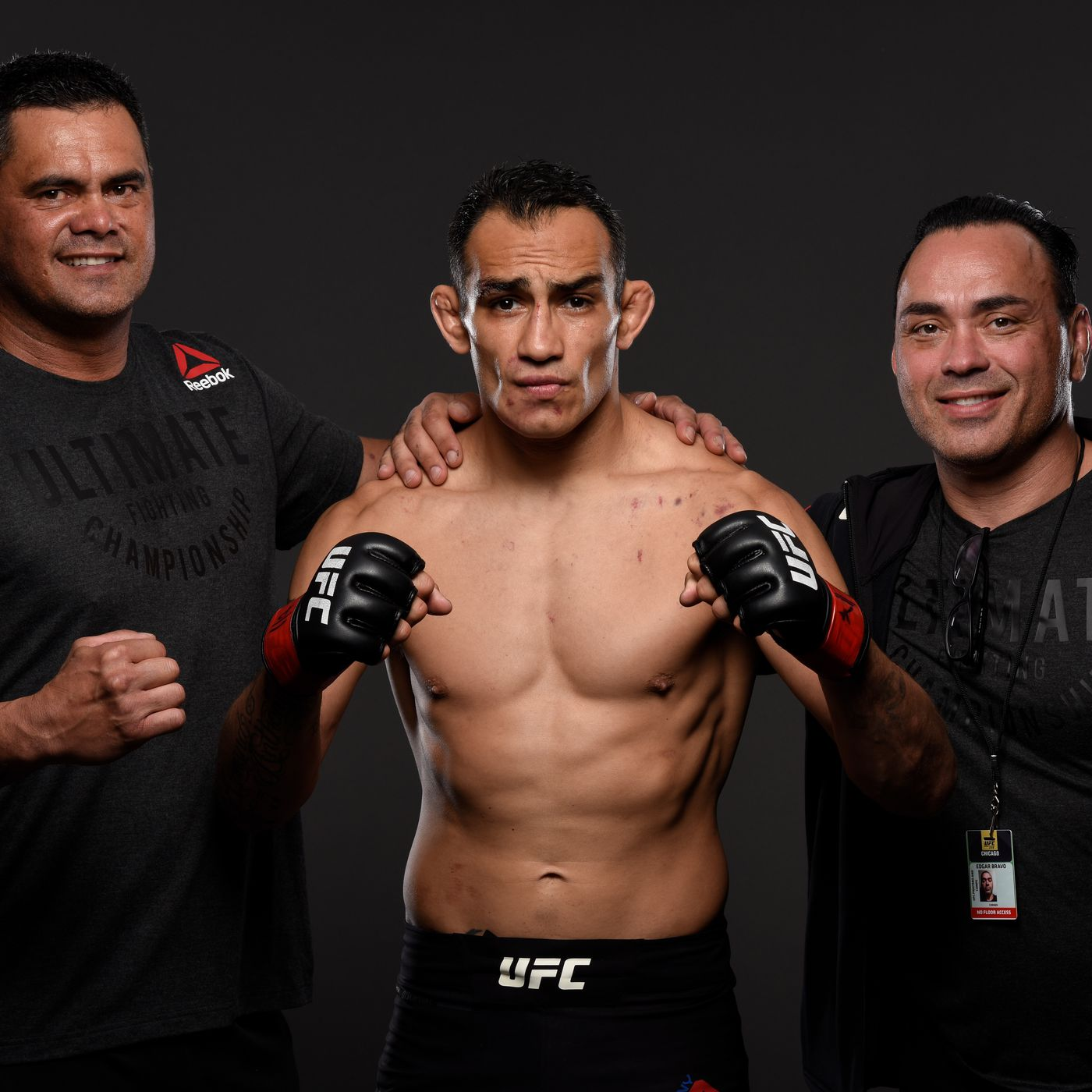 UFC 242: Dana White claims Tony Ferguson is next in line for