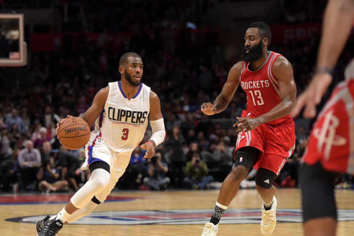 Report: Clippers Never Committed to Offering Chris Paul ...