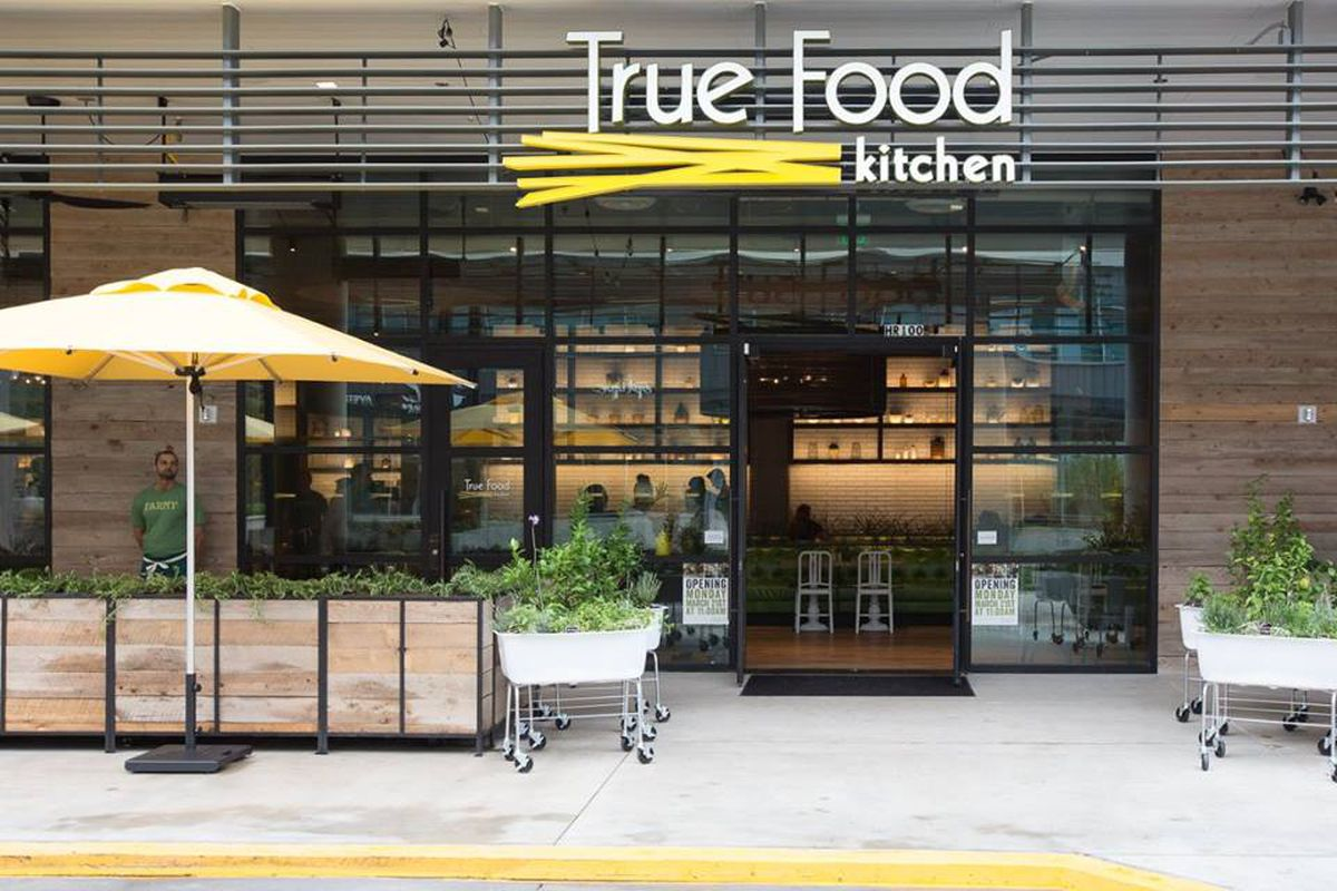 Healthy Chain True Food Kitchen Targets the Bay Area - Eater SF