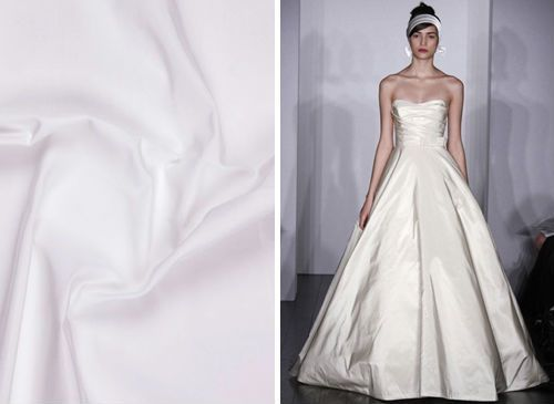 68fca23b5d5b0 Racked Glossary: Everything You Need To Know About Wedding Gown ...