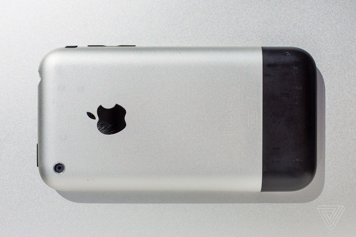 IPhone 10th Anniversary: Looking Back At How Apple Changed
