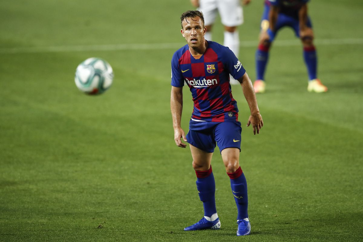 Fc Barcelona News 27 June 2020 Squad Named For Celta Trip Arthur Agrees To Juventus Transfer Barca Blaugranes