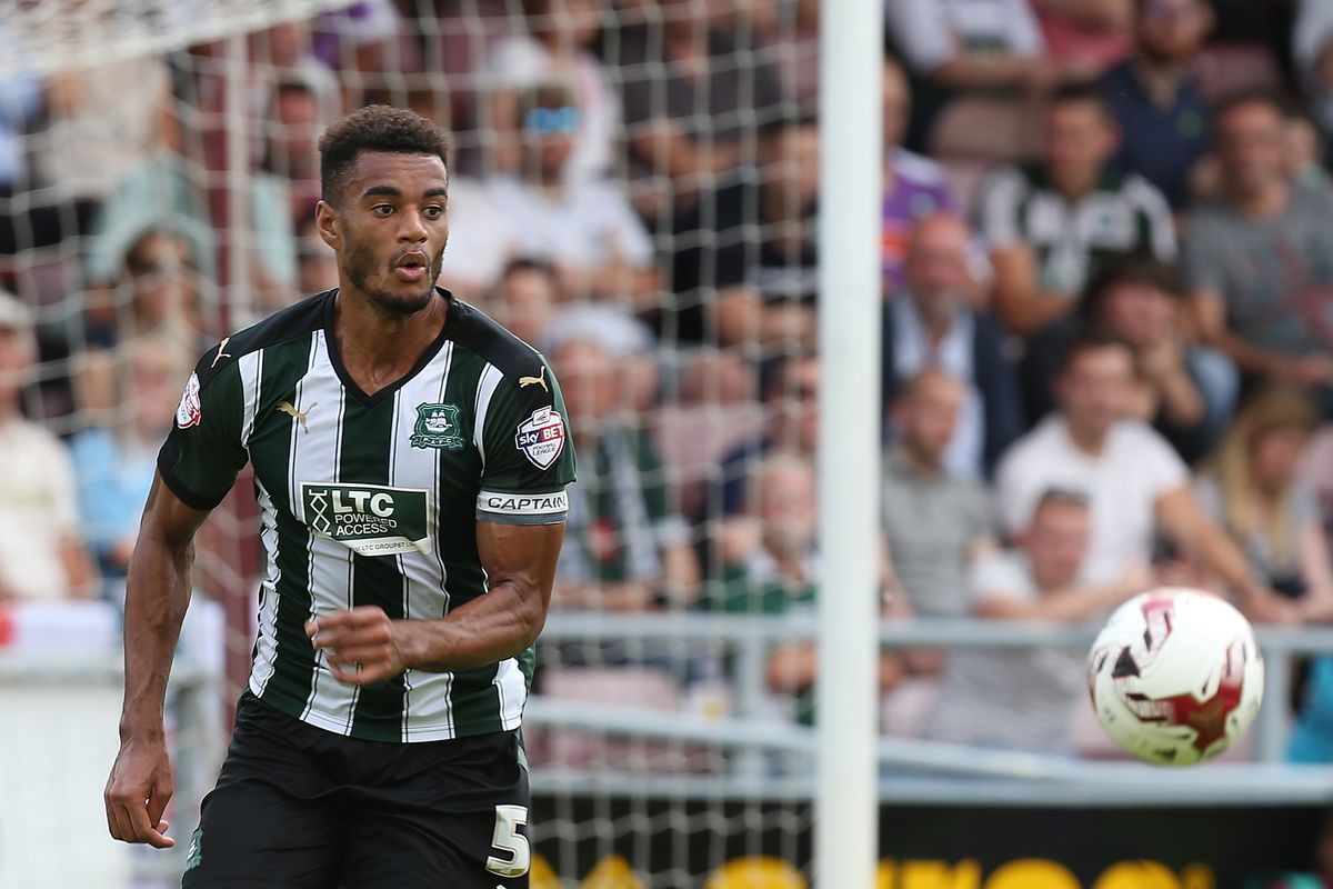 Captain Curtis? Curtis Nelson for Plymouth
