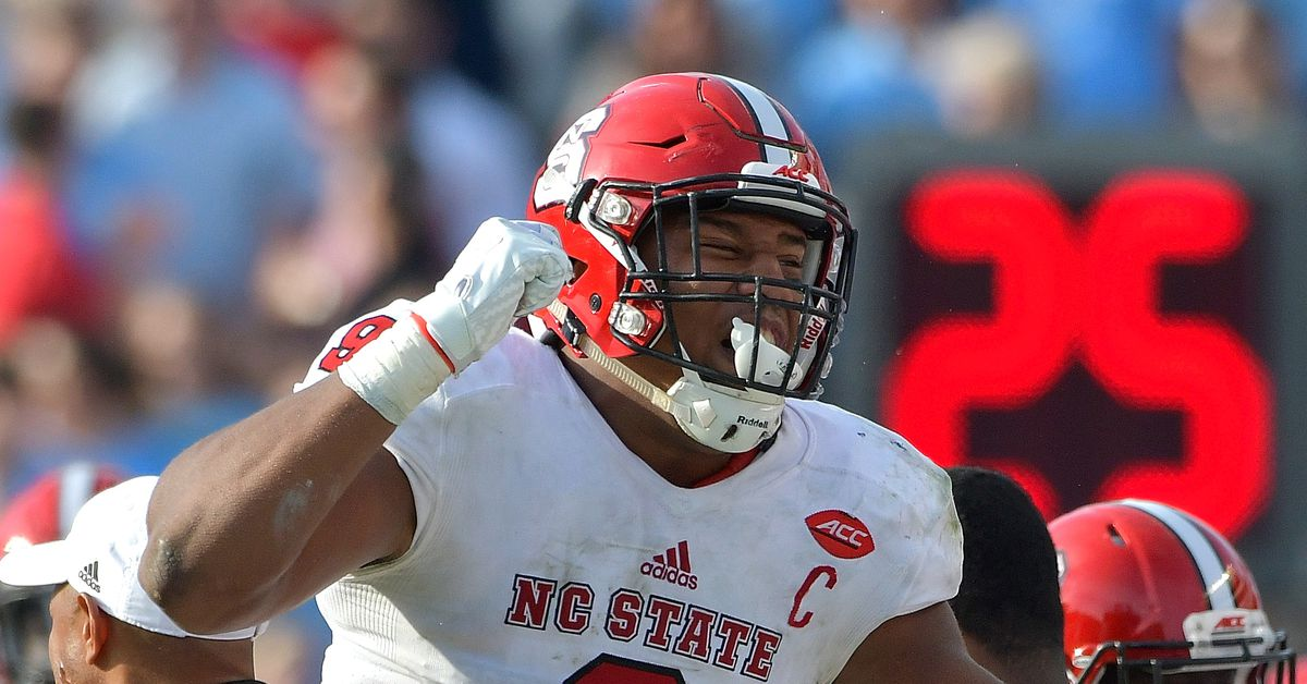 aa4d32930 Broncos fans and players react on Twitter to Bradley Chubb selection - Mile  High Report