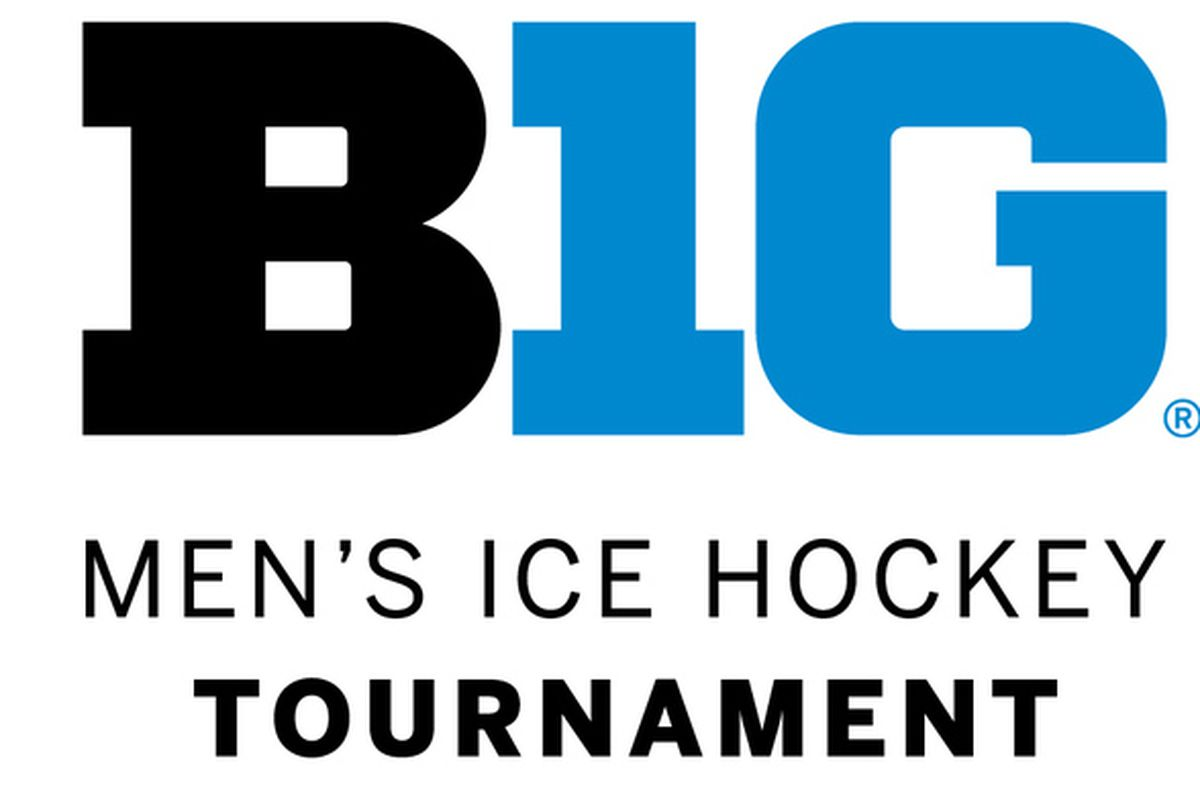 The Big Ten Hockey Tournament is heading back to campus