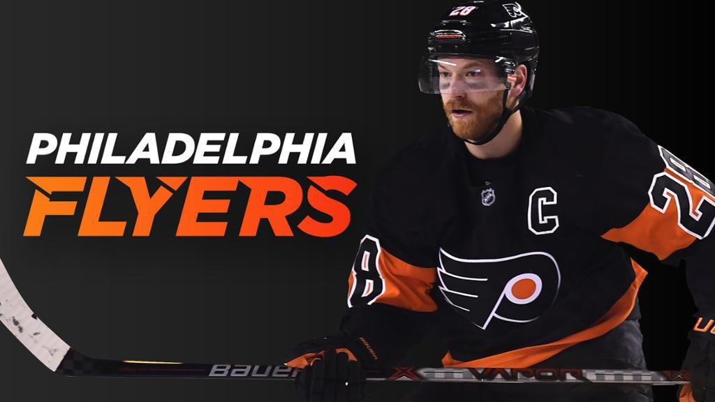 the latest f294d 6da6c The Flyers quietly announced their new third jerseys - Broad ...