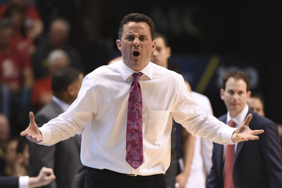 Arizona was not good this year, and they still finished ahead of UCLA