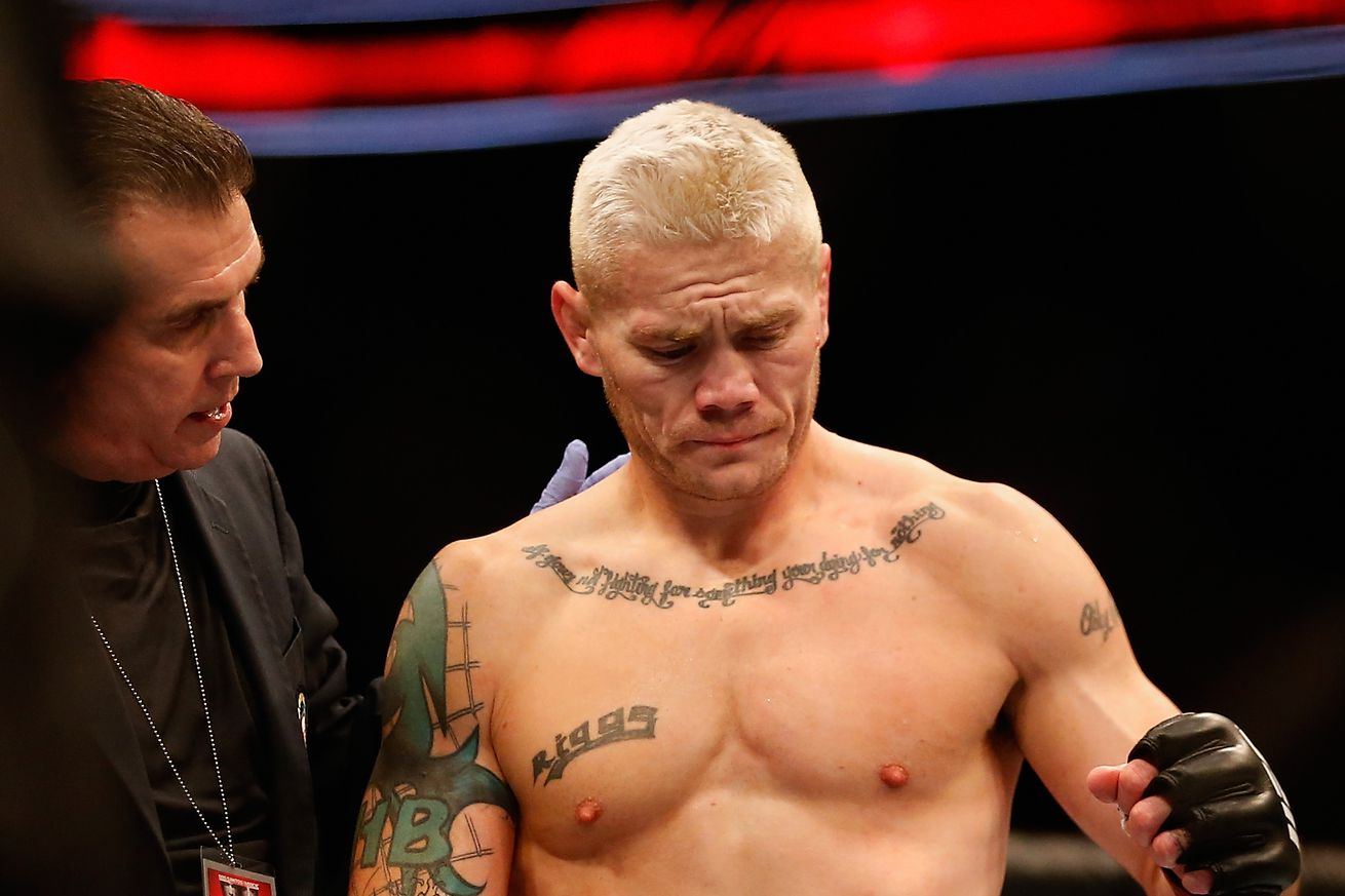 460426658.jpg.0 - UFC vet Riggs makes boxing debut on Fight Pass, May 23