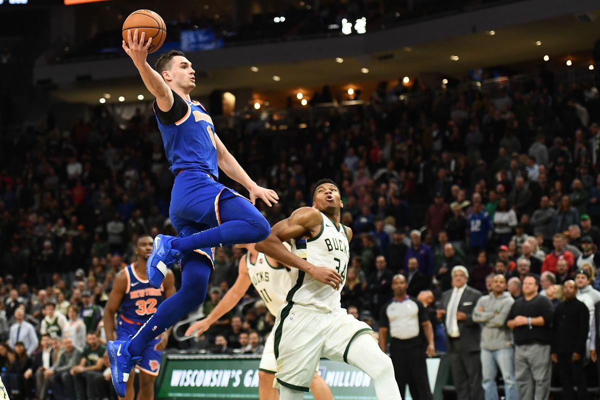 83d65f00cdf Mario Hezonja vs. Giannis Antetokounmpo  The NBA s weirdest beef ...