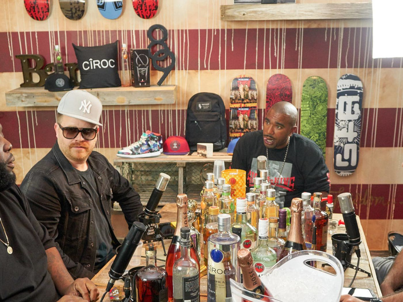 Run The Jewels Talk Leaving Nas Mass Appeal Label Describe Him