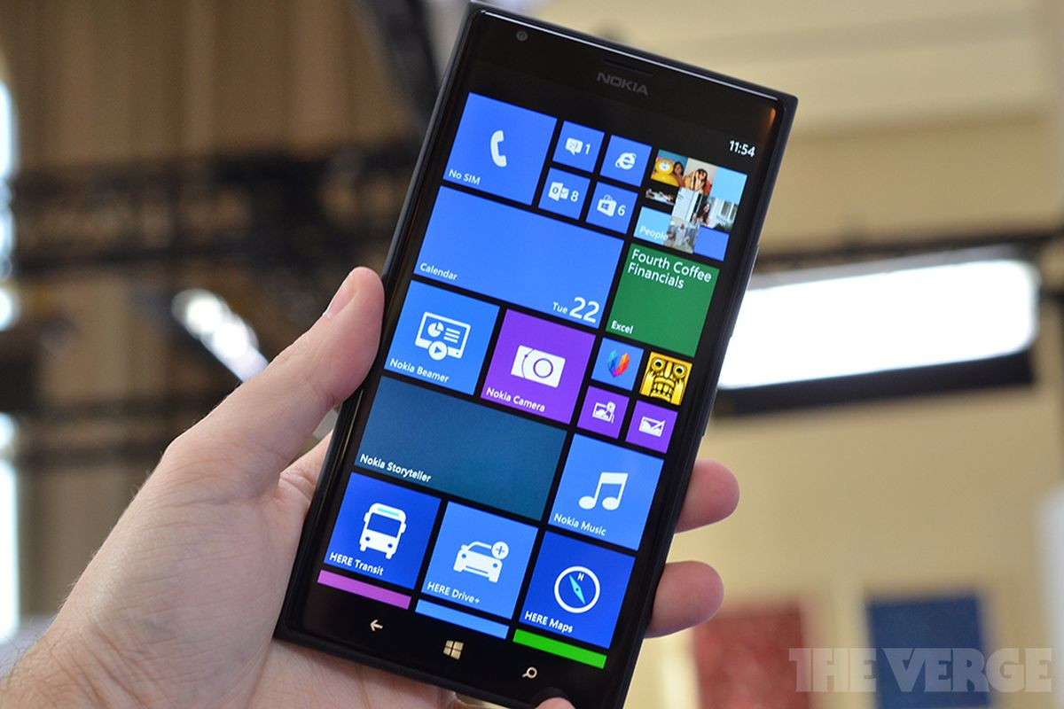 9536156993835 Microsoft  all Lumia Windows Phone 8 devices will be upgraded to Windows 10