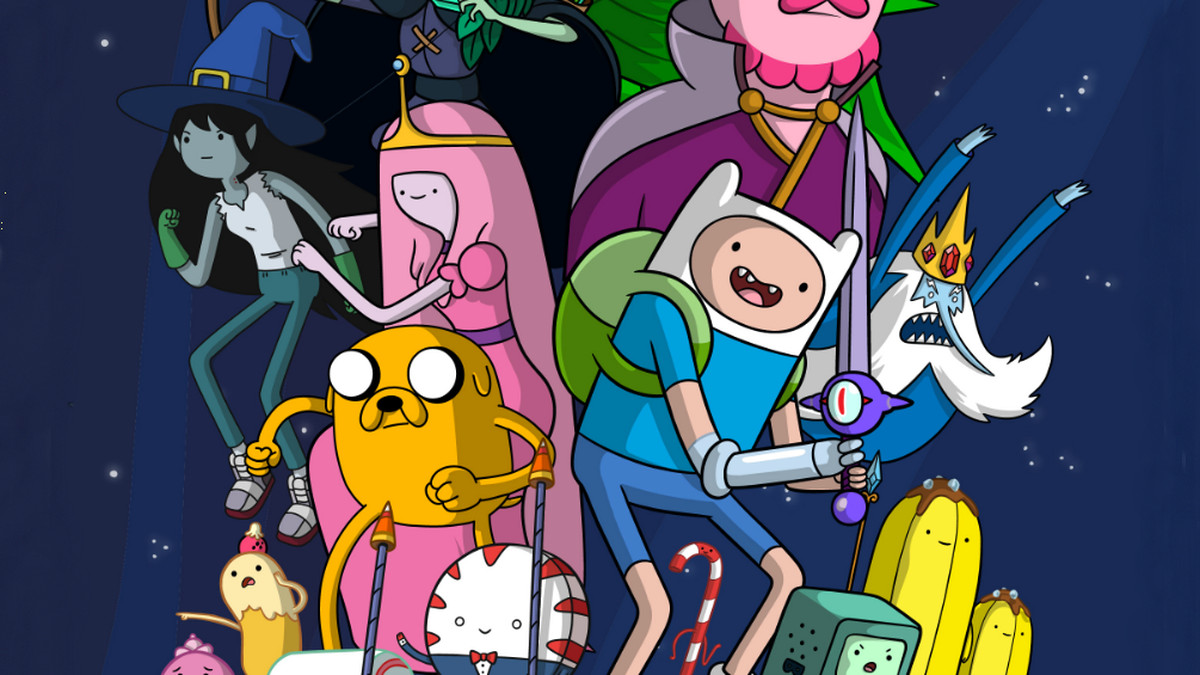 adventure time relationships