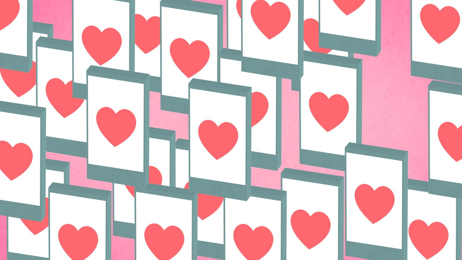 Dating apps and trust