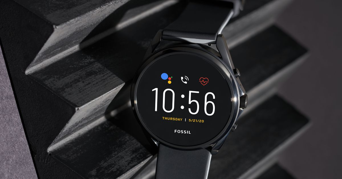 Google is teasing a big Wear OS update for smartwatches tomorrow at I/O