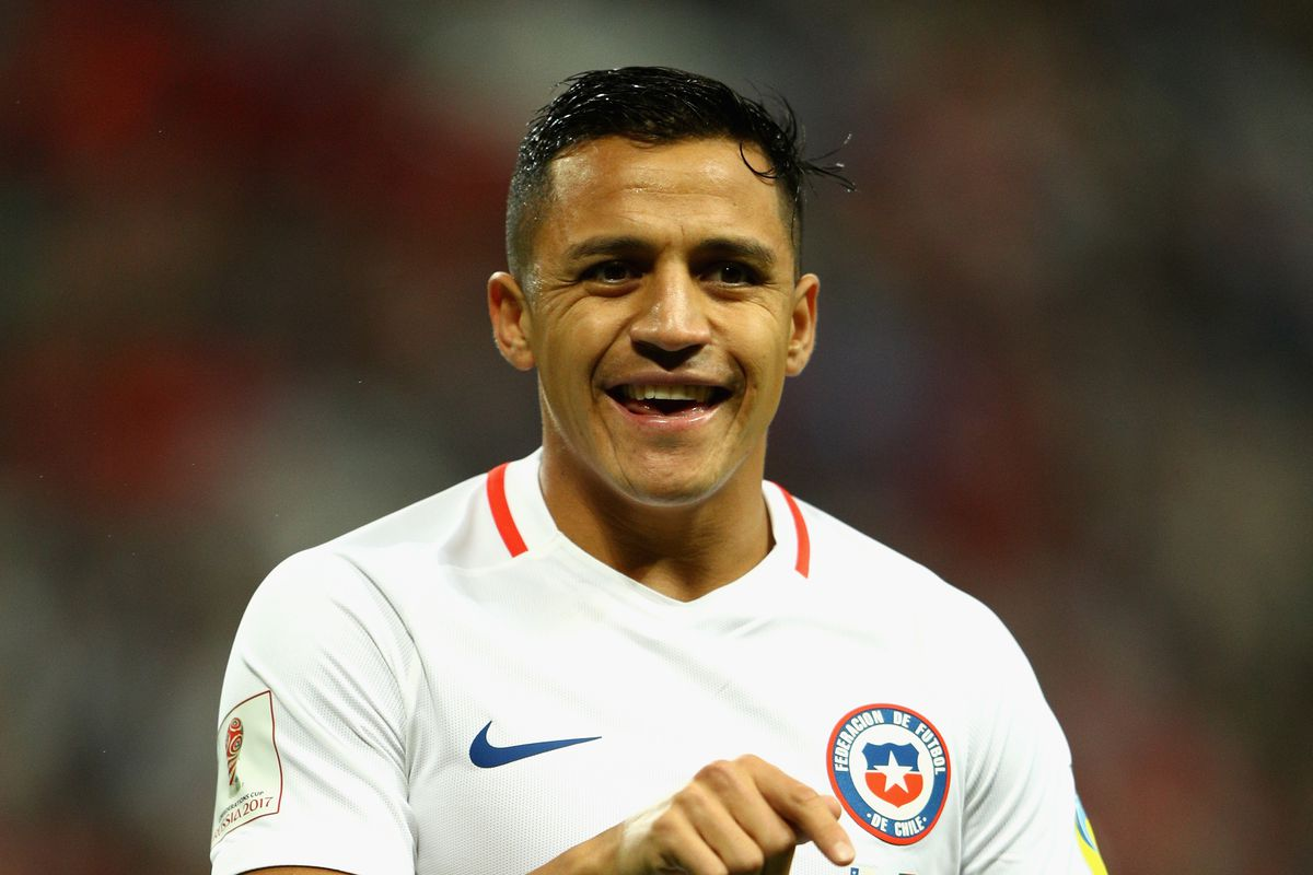 Arsenal Offered Cash Plus Raheem Sterling For Alexis Sanchez
