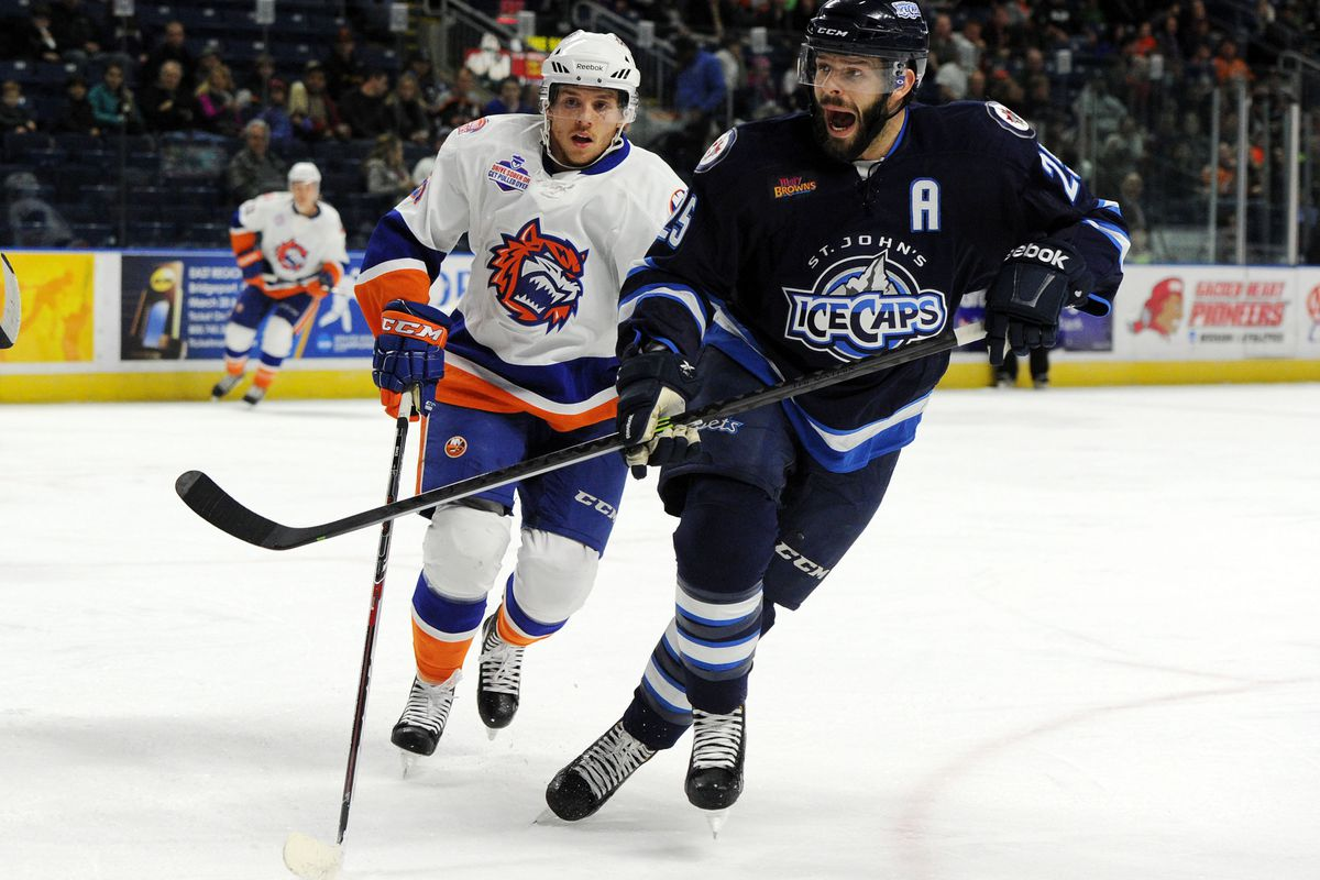 It S Time To Drastically Overhaul Minor League Hockey In North
