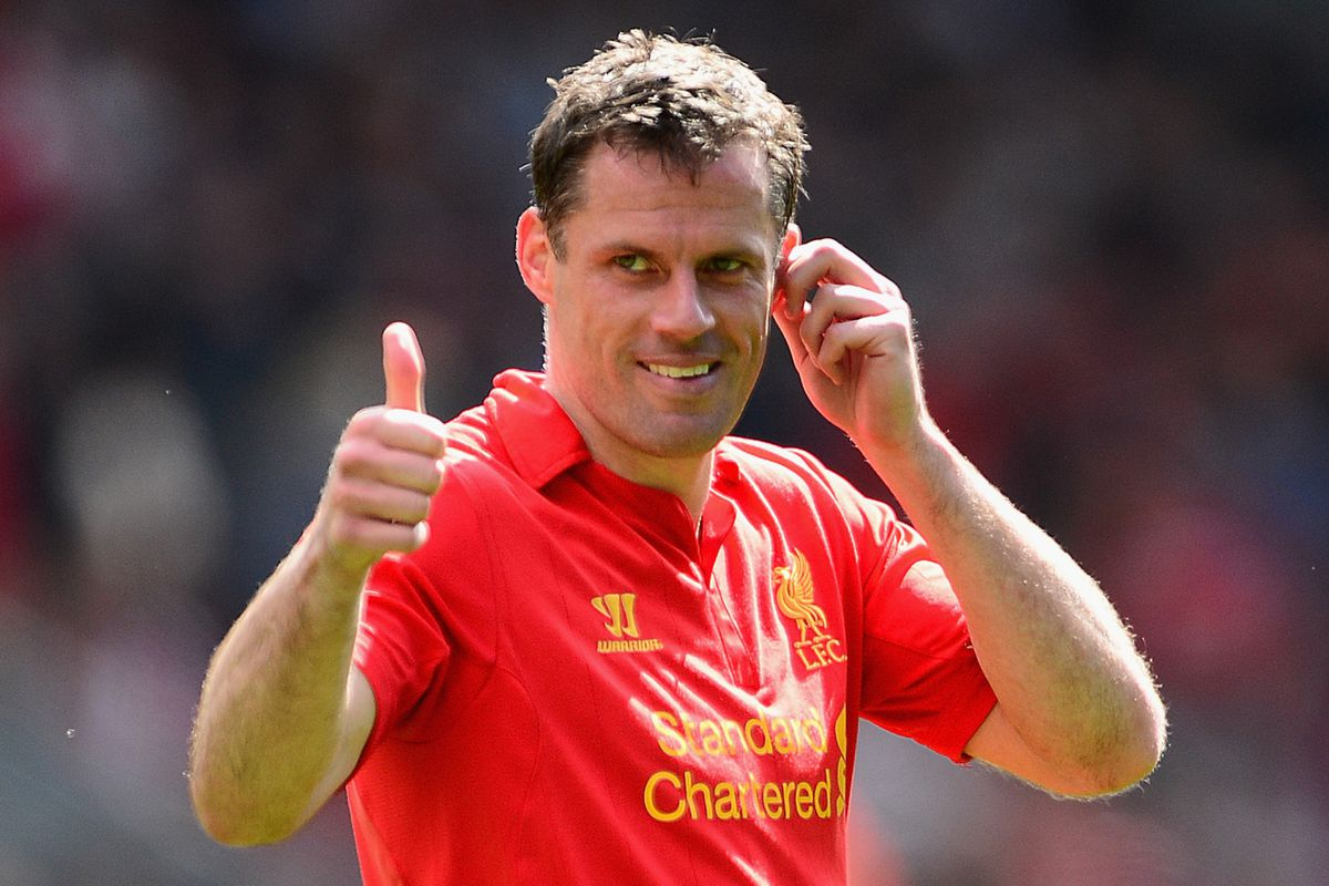 Despite the thousands of photos available to us, we're seriously starting to run out of pictures of Carra.