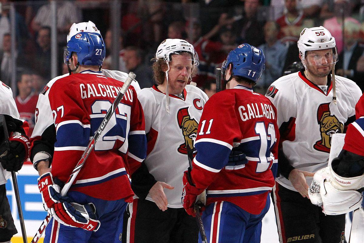 Good job, good effort Montreal.