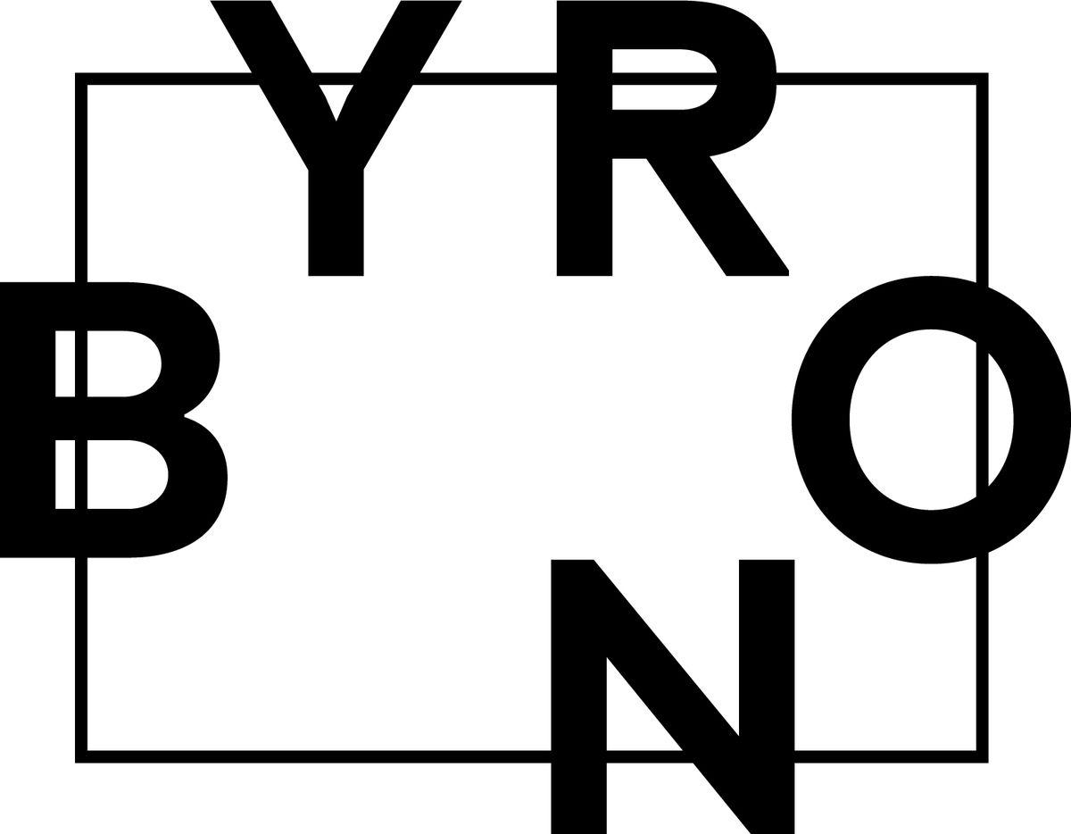 Byron Burger's new logo for its burger restaurant chain