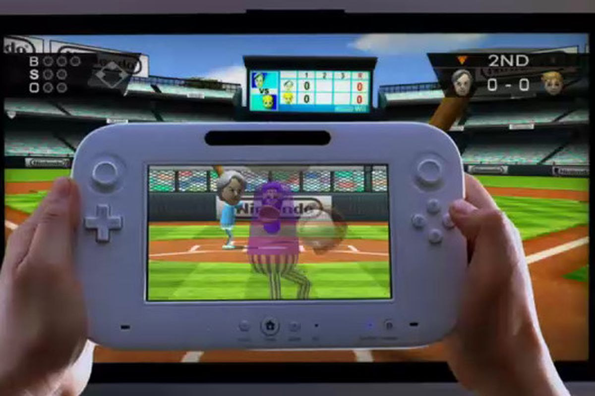 Rumored Wii U specs leak ahead of E3 event: three-core PowerPC chip
