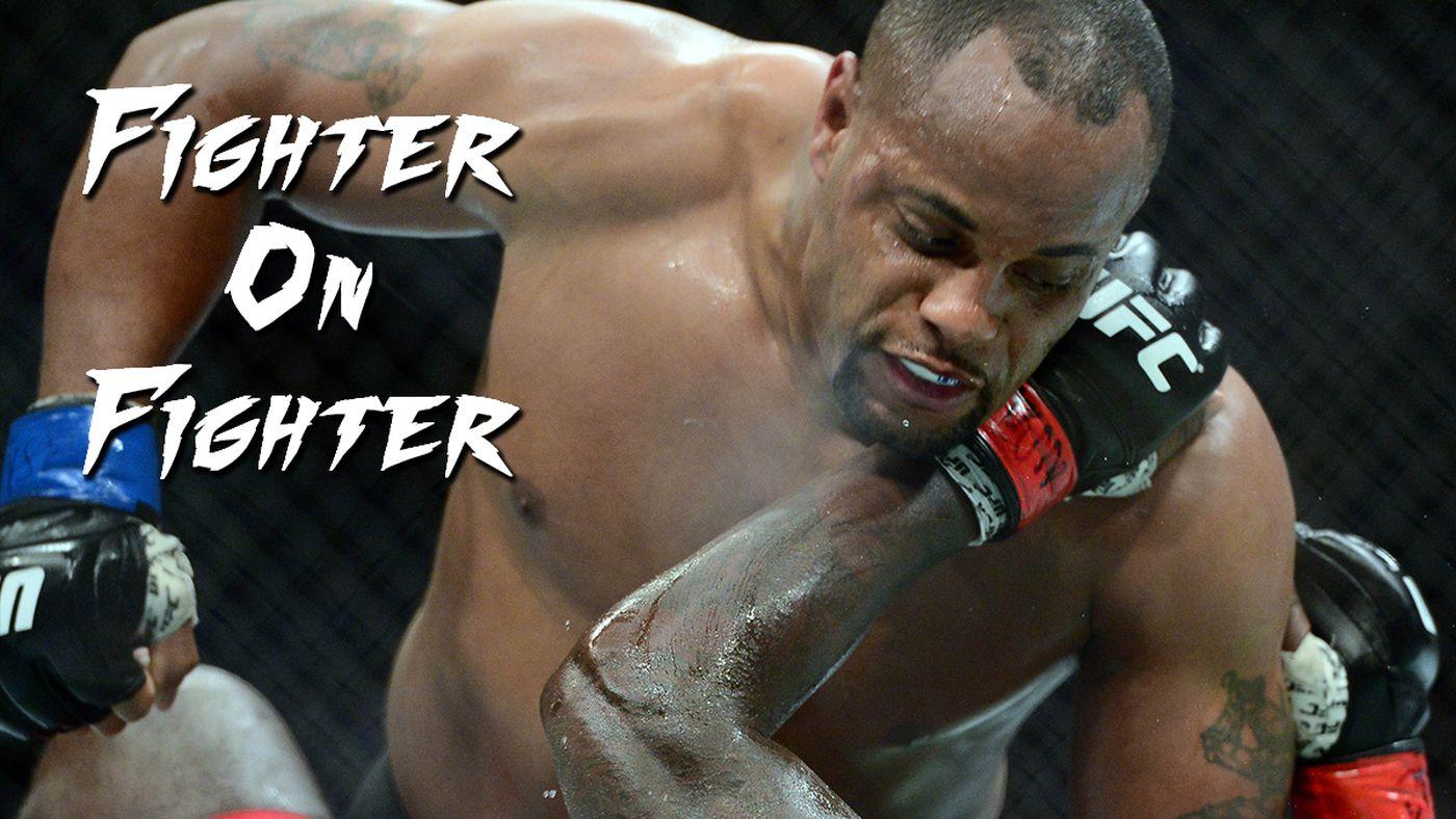 Fighter on Fighter: Breaking down UFC 241's Daniel Cormier