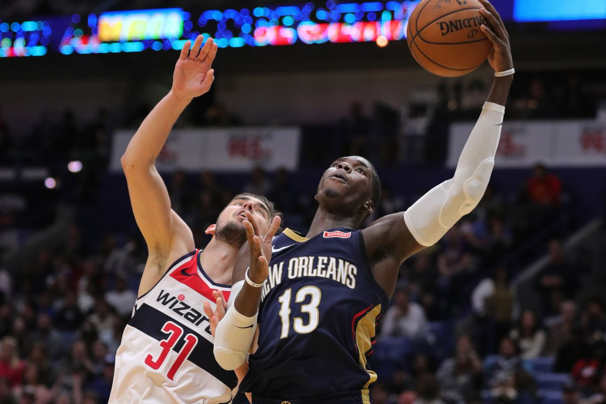 Cheick-ing All the Boxes: Evolution of Cheick Diallo from