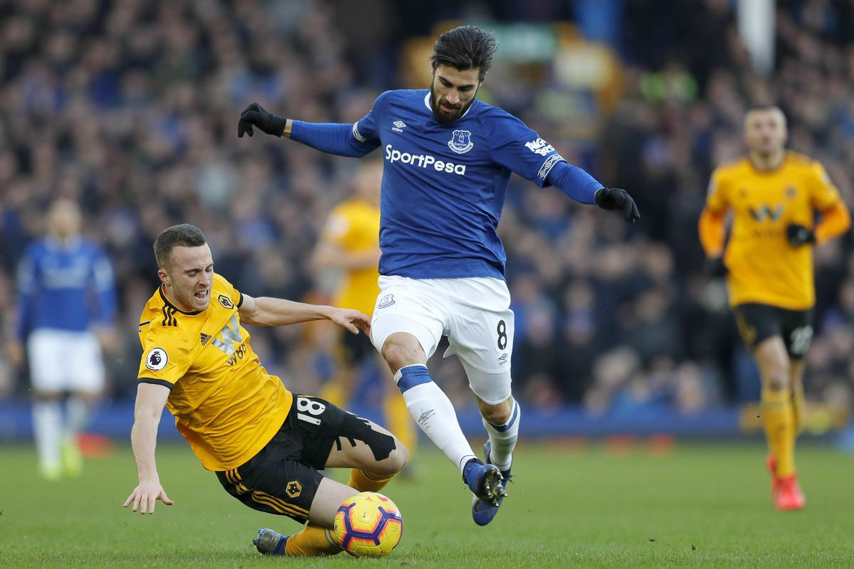 Everton vs Wolves Match Preview - Toffees look to maintain