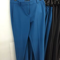Cyan pants, $109 (were $275)