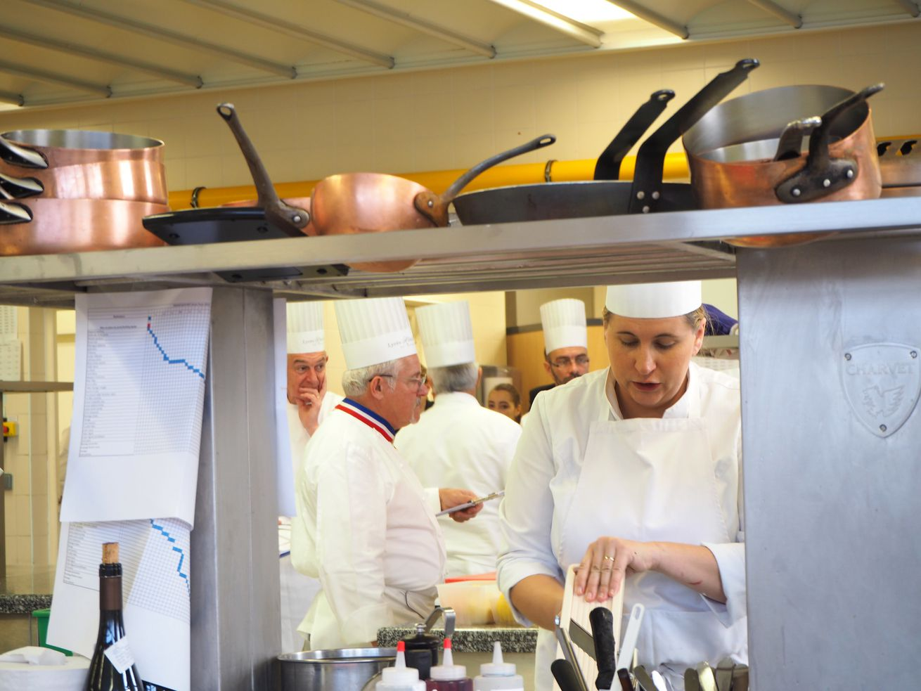 Inside the French Culinary Competition That Drives Chefs to Tears