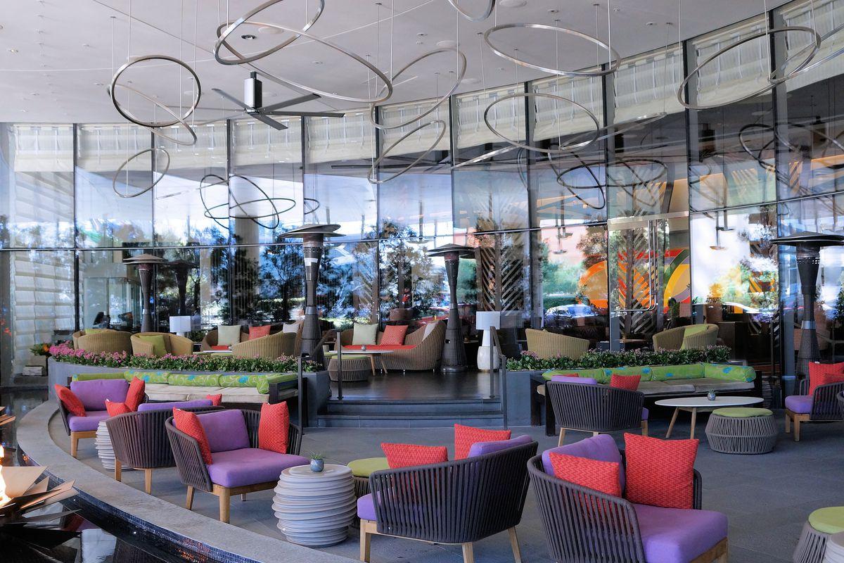 Vdara Hotel Spa