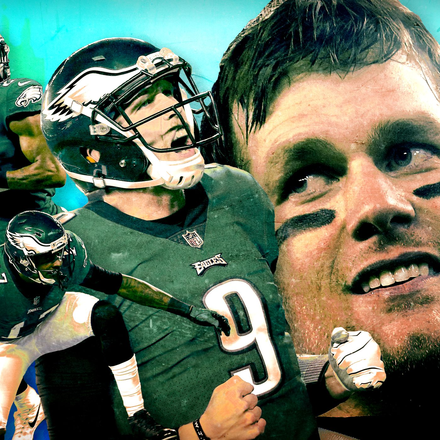 7558d1af6 NFL Championship Sunday Recap  The Eagles Are Underdogs in Name Only ...