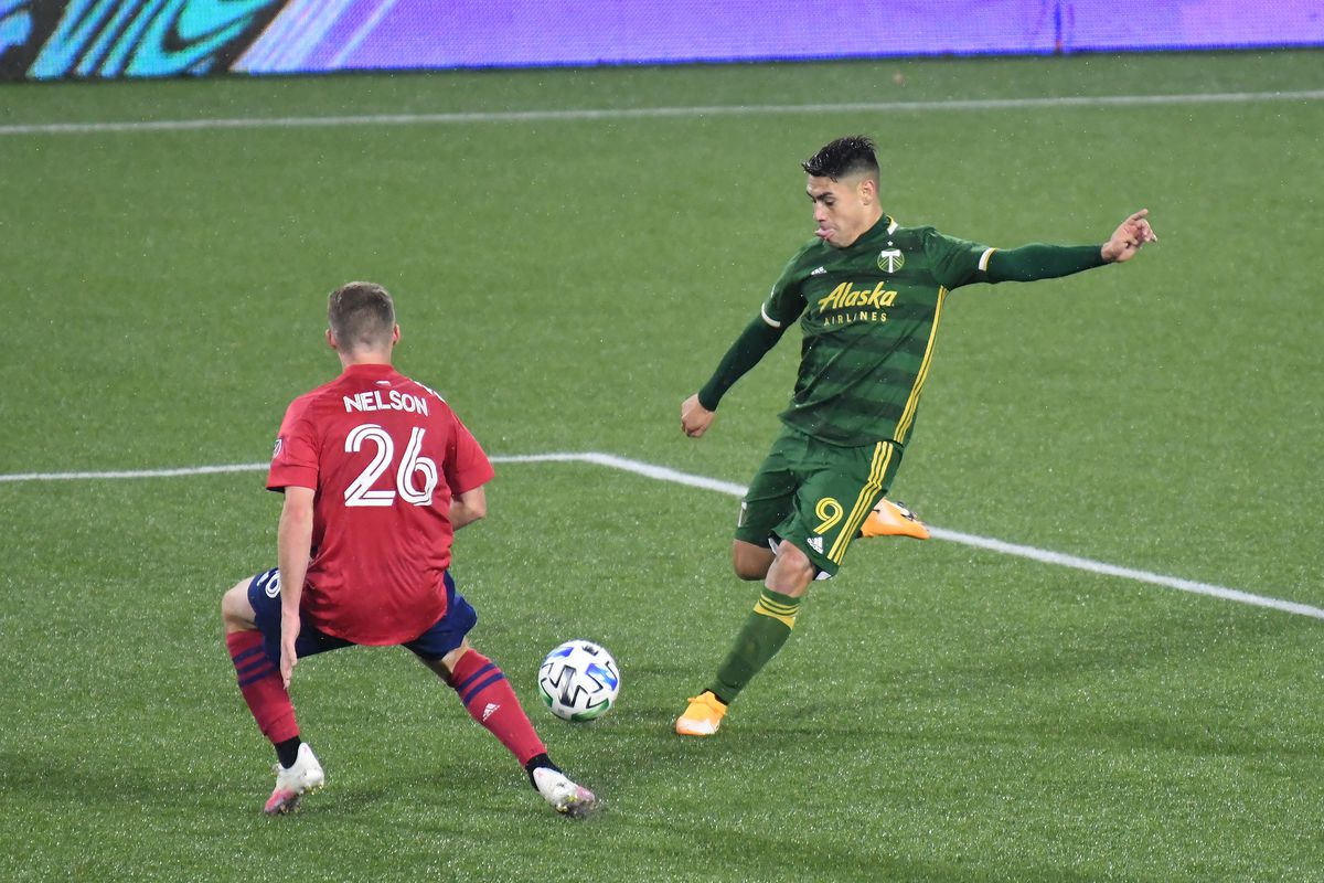 SOCCER: NOV 22 MLS Cup Playoffs Western Conference Round One - FC Dallas at Portland Timbers
